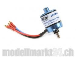 E-Flite 10 BL Outrunner Brushless Motor 1300kV