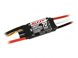 ROXXY Smart Control 70 MSB Telemetrie für M-Link, 70A, 10A..