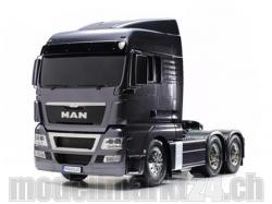 Tamiya MAN TGX 26.540 Gun Metal Edition 6x4 XLX RC-Truck 1..