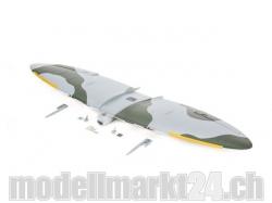 Tragfläche lackiert Spitfire Mk XIV von E-Flite