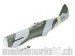 Rumpf mit Haube Spitfire Mk XIV von E-Flite