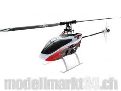 Blade 250 CFX BNF mit Safe-Technology