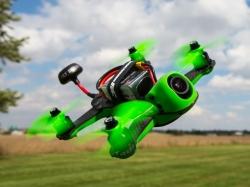 Vortex 150 Pro BNF FPV-Racer von Blade