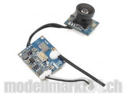 FPV Camera 25mW w/Raceband Inductrix FPV von Blade
