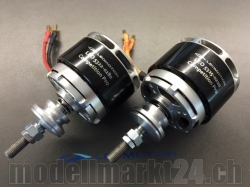 Leomotion 5322-0220 Competition Pro Brushless Motor / Dual..
