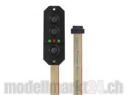 Sensorschalter von Powerbox, schwarzer Stecker