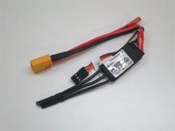 E-Flite Regler 30A m. 2A BEC Brushless ESC