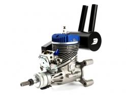Evolution 33GX Benzinmotor