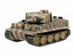 Tiger I. Späte Ausführung Metall Profi-Edition BB Version ..
