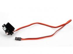 Parkzone Servo SV80 mit langem Kabel