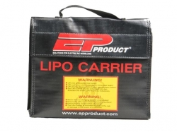 EP LiPo Carrier