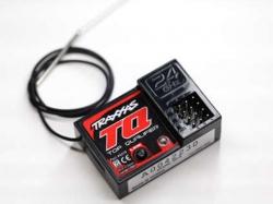 Traxxas 6519 3-Kanal TQi 2,4GHz Empfänger