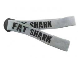 Fatshark Kopfband Grau