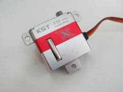 KST X10Mini 10mm 7.5kg HV Digital wingservo coreless