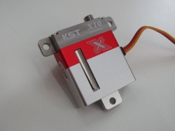 KST X10 10mm 10.8kg HV digital wingservo coreless