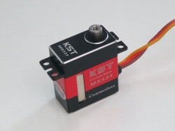 KST MS325 12mm 5.2kg kontaktloses HV Digital Micro Servo