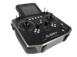 Jeti Hand-Sender DS-24 Multimode 2.4Ghz