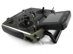 Jeti Hand-Sender DS-24 Carbonline Multimode 2.4Ghz