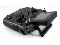 Jeti Hand-Sender DS-24 Carbonline Dark Green Multimode 2.4..