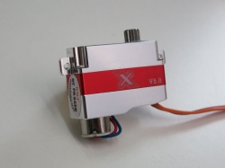 KST X08H V5.0 Servo 8mm HV 2.8kg