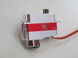 KST X08 V5.0 servo 8mm HV 2.8kg