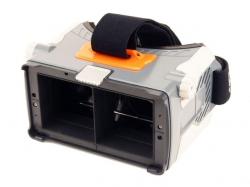 Fatshark Transformer Binocular Viewer, FPV-Racing