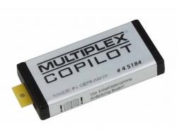Multiplex Copilot für einen kabellosen Lehrer-/Schüler Bet..