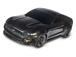 Traxxas Ford Mustang GT 4TEC 2.0 On-Road 1:10 4WD ARTR, RC..
