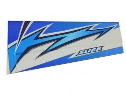 """Flügel Rechts Slick 61"""" blau von Skywing"""