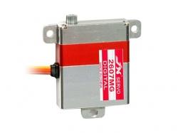JX PDI-2607MG Flächenservo 10mm 7.2kg Digital