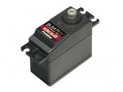 Futaba BLS471SV 20mm 13.8kg Brushless Digital HV SBus-2 Se..