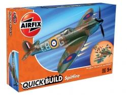 Quickbuild Supermarine Spitfire