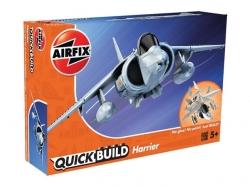 Quickbuild Harrier