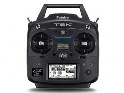 Futaba T6K/R3006SB 2.4Ghz T-FHSS Mode 1 S.Bus2 8-Kanal-Fer..