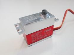 KST BLS905X servo HV 20mm 12kg brushless narrowband heli r..
