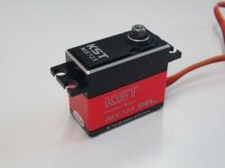 KST MS725 20mm 20kg contactless HV digital Servo
