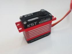 KST MS2208 20mm 25kg contactless brushless HV digital Servo