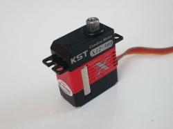 KST X12-508 12mm 6.2kg coreless HV digital micro Servo