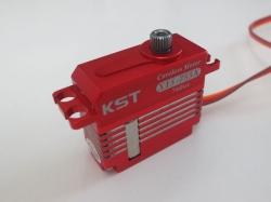 KST X15-755 15mm 10.2kg coreless HV digital mini Servo