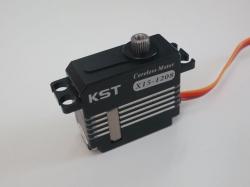 KST X15-1208 15mm 13.5kg coreless HV digital mini Servo