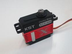 KST X15-908 15mm 9.2kg coreless HV digital mini Servo