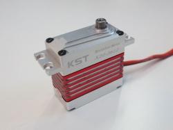 KST X20-3612 20mm 40kg brushless HV digital Standardservo