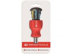 """Universalhalter Stubby für 1/4"""" PrecisionBits, SwissGrip, .."""