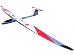 Tomahawk Cyclone 5.5m PNP Elektroversion, RC-Modellflugzeug