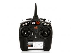 Spektrum iX12 12-Kanal DSMX 2.4GHz Sender inkl. Empfänger ..
