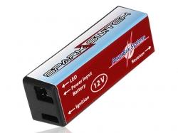 SparkSwitch 12V geregelt von Powerbox-Systems