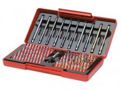 Tool Box PB C6-992 mit 90 Precision Bits