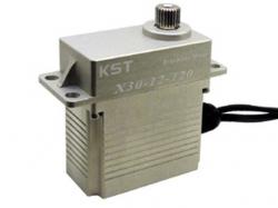 KST X30-12-120 120kg Industrie-Servo 12V/0.12s Brushless