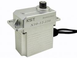 KST X30-12-150 150kg Industrie-Servo 12V/0.13s Brushless