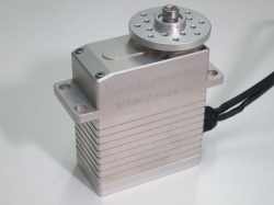 KST X30-12-165C 165kg Industrie-Servo 12V/0.18s Coreless